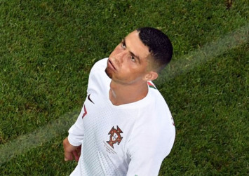 Football: Nike 'deeply concerned' by Ronaldo rape allegations