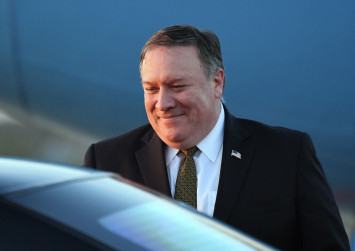 Kim, Pompeo agree to 2nd US-North Korea summit 'at earliest date'