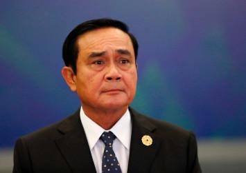 Unfriend: Thai junta leader receives social media pummelling