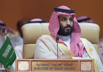 Suspects in Saudi journalist case tied to top prince