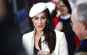 Meghan Markle's half-sister apologizes on TV after failed visit to see duchess in London
