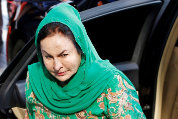 Rosmah and sons to be questioned by police tomorrow