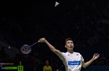 Lee Chong Wei 'recovering positively' from cancer treatment