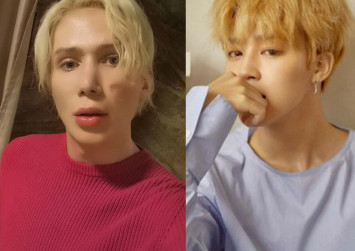 British fan spends more than $100,000 on plastic surgery to look like BTS member Jimin