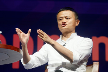 Alibaba's Jack Ma to open institute for tech entrepreneurs in Indonesia