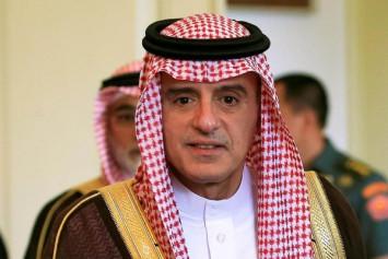 Saudi foreign minister pledges 'comprehensive investigation' of Khashoggi killing