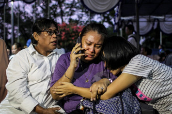 Indian, Italian nationals aboard downed JT610 flight: Lion Air