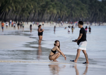Boracay reopens after 6 months to radical makeover