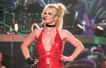Britney Spears grateful for her long career