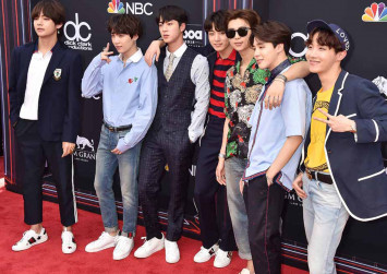 Big Hit Entertainment apologises after BTS controversy with