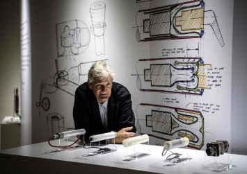 British electric appliance pioneer Dyson to make electric cars in Singapore