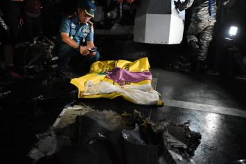 Lion Air crash: 'I want to bring my husband home no matter what'