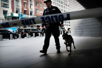 Mail bombs to US political figures, media: What we know