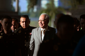 MACC to question Najib over $413 million solar panel project in Sarawak