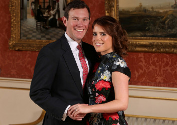 Windsor gears up for its second British royal wedding of the year