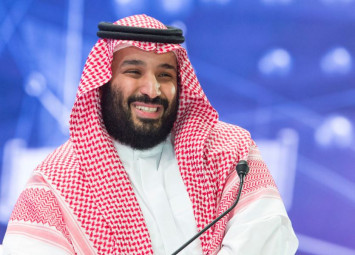Saudi crown prince deplores 'repulsive' Khashoggi murder in first comments on case