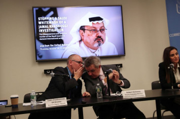 Saudi Arabia admits journalist killed in consulate, but account of death meets growing scepticism