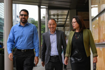Workers' Party MPs end fund-raising appeal as public donations cross million-dollar mark