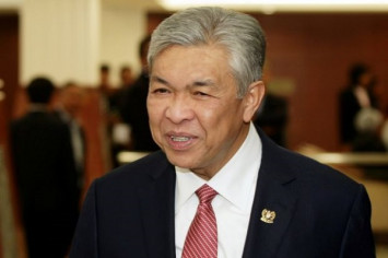 Former Malaysia DPM Zahid to be questioned by Malaysian anti-graft agency
