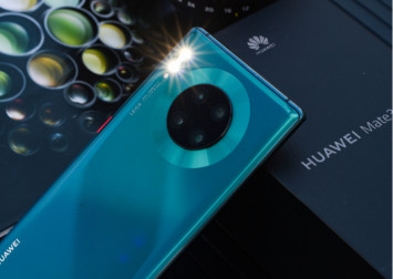 How to get your apps on the Mate 30 Pro without Google Play Store
