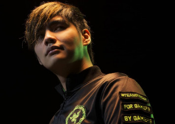 Checking in with Team Razer's Xian on the growth of esports in Singapore