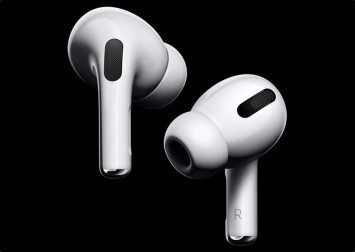 Apple to launch pro version of AirPods on Oct 30 at pro-level price of $379