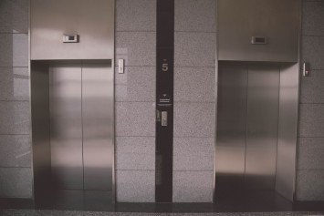 Hong Kong worker crushed to death by plummeting elevator in lift shaft