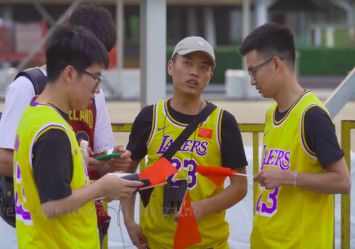 Game over? China's NBA fans call time out over Hong Kong tweet