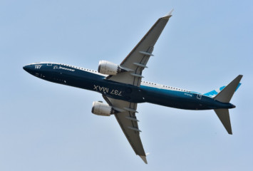 Boeing wants it to fly, but travellers fear the 737 MAX