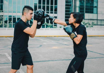 Boxing classes in Singapore: Gyms and classes to jab, hook and cross your way lean