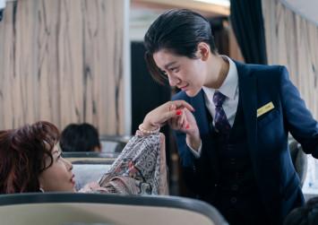 Taiwanese drama set in Singapore features romance between 2 women