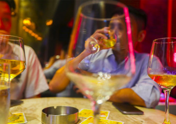 'One day at a time': How a Hong Kong alcoholic gave up booze