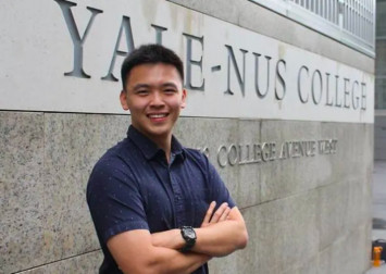 Yale-NUS suspended student charged with filming upskirt and shower videos of women on campus