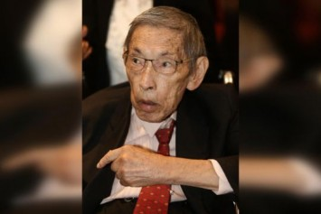 Chiam See Tong steps down as SPP chief, ending political career that spanned over 40 years