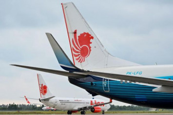 Lion Air crash investigators tell victims' families 737 Max design flaws linked to accident