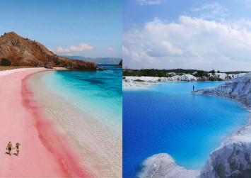 Indonesian islands for the ultimate beach getaway that's not Bali, Bintan or Batam