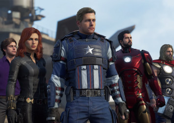 My hands-on with Marvel's Avengers was amazing, even though it was jarringly unvoiced