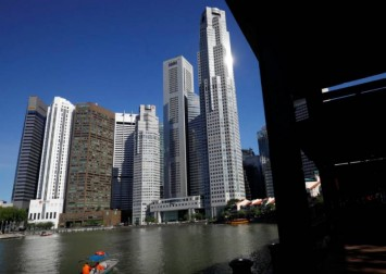 Singapore firms in aviation, construction struggle to get loans amid credit tightening