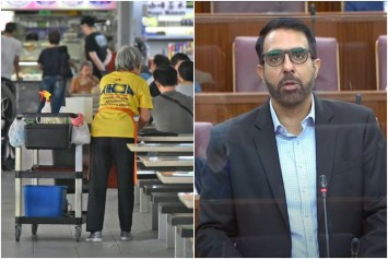 Opposition Leader Pritam Singh calls for $1,300 minimum wage for every worker
