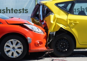4 types of car accidents in Singapore that car insurance might not cover
