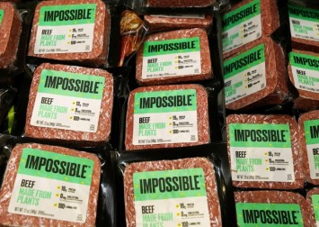 Impossible Foods launches in Singapore and Hong Kong grocery stores