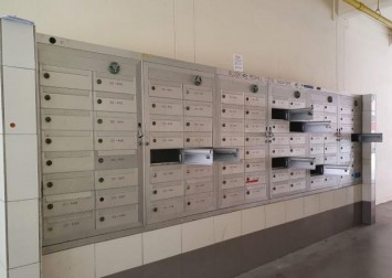 Letterboxes in HDB estates forced open, grocery vouchers for lower-income families believed stolen