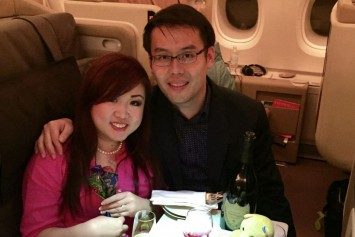 SIA's been 'good to me': Singaporeans snap up dining offers to support airline, enjoy experience
