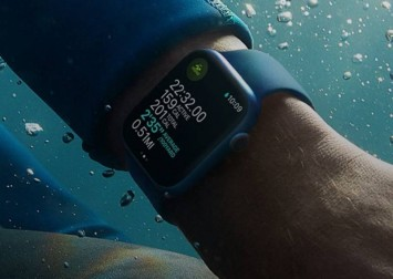 Apple Watch Series 7 availability and pricing announced