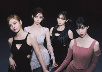 K-pop girl group Aespa's first EP Savage blends creative storytelling with addictive dance-pop