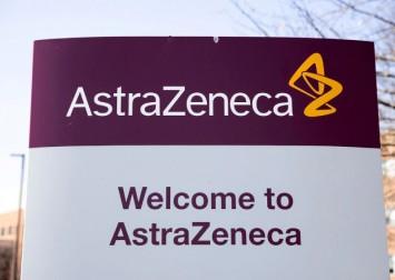 AstraZeneca antibody cocktail study shows success treating Covid-19