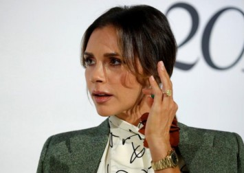 Victoria Beckham rules out performing with Spice Girls again