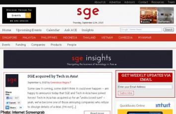 SG Entrepreneurs sold