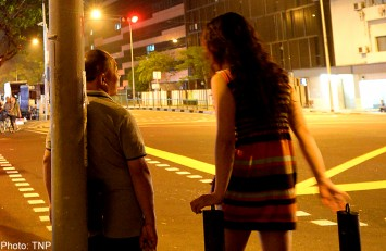 'Prostitutes also need protection'