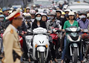 Vietnam launches crooked cop hotline amid corruption crackdown